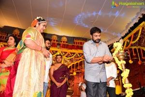 FNCC K Vishwanath SPB