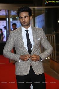 64th Jio Filmfare Awards South 2017