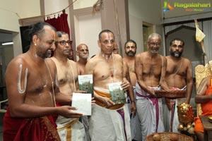 Ahobilam Book Launch
