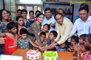 Alka Minda Birthday