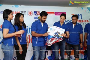 AMF Infinity Ride 2017 Launch
