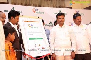 Cab Indians Mobile App