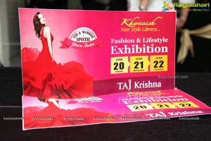 Khwaaish Exhibition