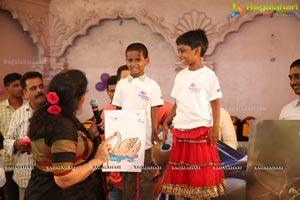 HAF Smiles Charity Program