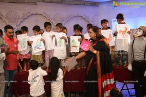 HAF Smiles Charity Program