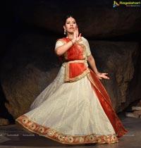 Kathak Recital Raveena Singh