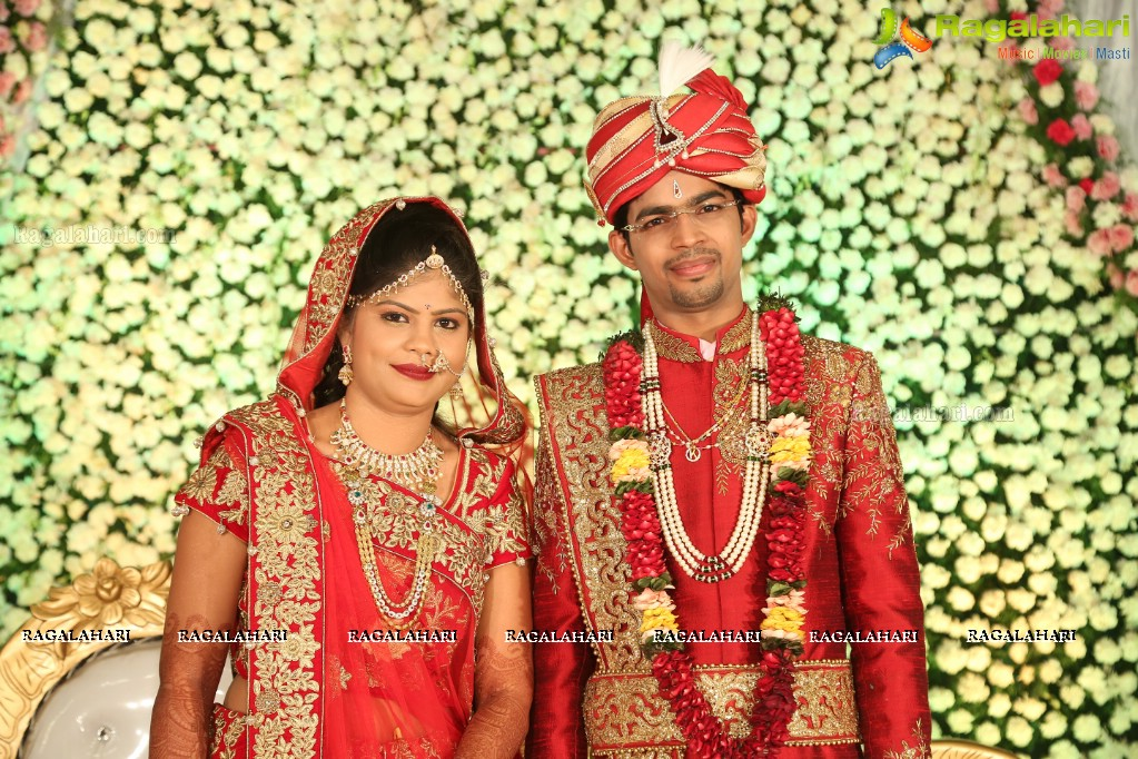 Photos wedding reception of kethan and divya at - Miton cucine forum ...