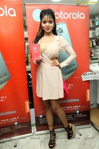 Moto Z2 Play Smartphone