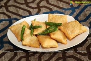 Nizami Food Festival