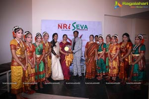 NRI Seva Foundation World Divine Congress 2017