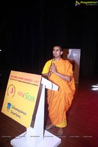 NRI Seva Foundation World Divine Congress 2017