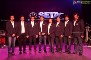 SETA Silver Jubilee Celebrations
