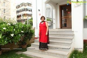 Shazia Shariff Birthday