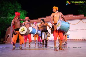 Telangana State Formation Day Celebrations 2017