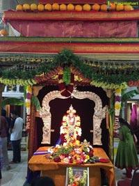 Sri Vasavi Matha Jayanti