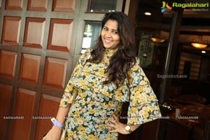 Swetha Reddy Birthday Celebrations