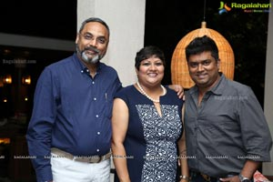 Viiveck Verma Birthday Party