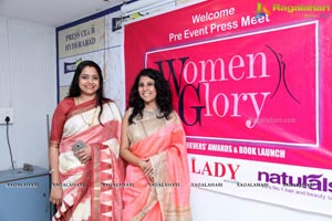 Woman Glory Awards