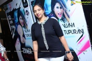 Vijaya Tupurani Zumba