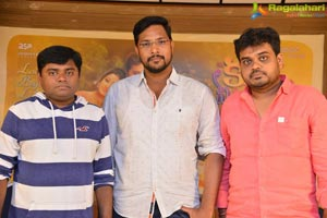 Kannullo Nee Roopame Press Meet
