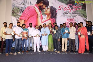 Naa Love Story Audio Release