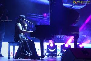 Naa Nuvve Pre-Release Event Photos