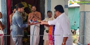 Naga Shaurya-Bhavya Creations