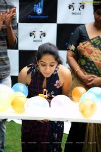 Seba Koshy Birthday