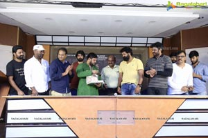 Super Sketch Audio Launch