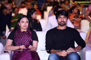 Vijetha Audio Release Photos