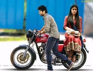 Geetha Govindam Telugu Cinema Stills