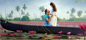 Lover Telugu Cinema Stills