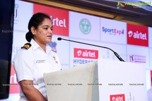 Hyderabad Marathon 2018