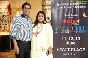 Akritti Elite Wedding Exhibition