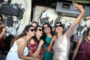 Anika Khara Birthday Party