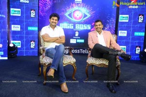 Bigg Boss Telugu Season 2