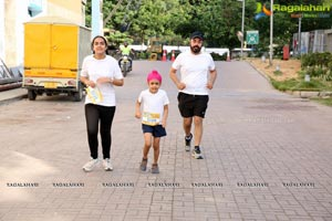 Decathlon Kukatpally Sports Carnival