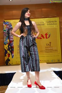 HAAT Fashion Show