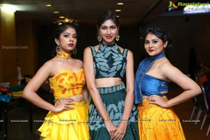 IDI Annual Fashion Show