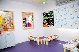 Kangaroo Kids International Preschool