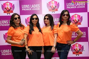 Lions Club of Hyderabad Event