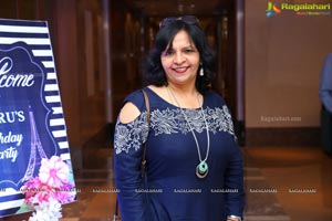 Neeru Mohan Birthday Celebrations