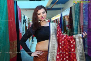 Silk Dezire of India Expo