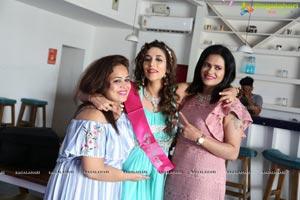 Shivali Singh Baby Shower
