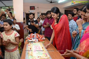 Shivani Rajasekhar Birthday Celebrations