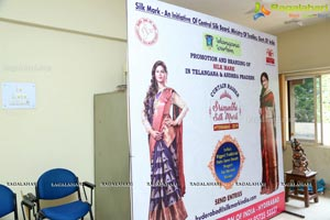 Silk Mark Expo Curtain Raiser