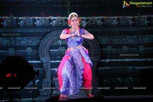 Soujanya Srinivas Bharatanatyam