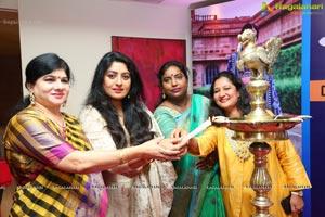 Trendz Exhibition Launch