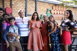 Vidhi Vijaywargi Birthday