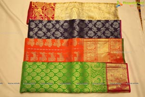 Kancheepuram VRK Silks